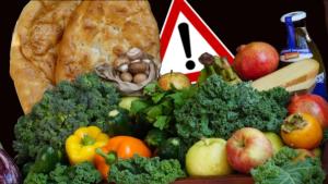 Nahrungsmittel-Unverträglichkeiten als Ursache für chronische Entzündungen