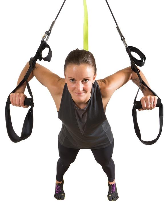 Kraftsport gegen Insulinresistenz